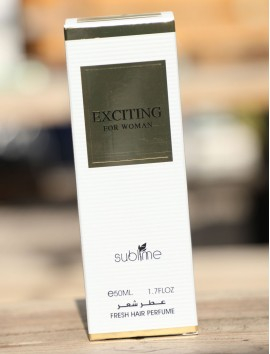 Exciting For Woman Fresh Perfume