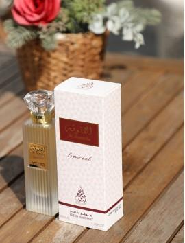 Al Anoutha Fresh Perfume